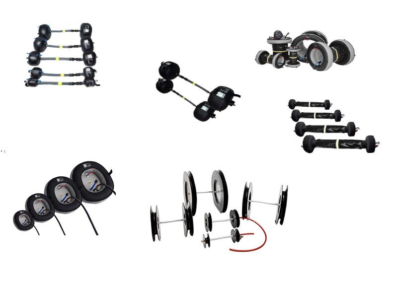 Backinggas systemen | DKMTools - DKM Tools