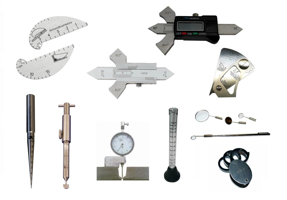lasinspectie gereedschap | DKMTools - DKM Tools