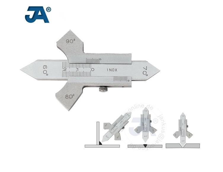 Hoeklasmeter rvs model | DKMTools - DKM Tools