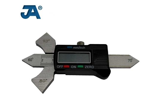Digitale Hoeklasmeter rvs | DKMTools - DKM Tools