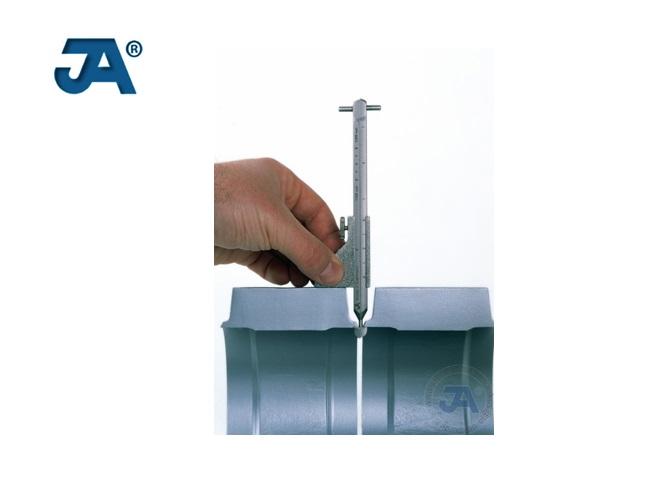 Hi-Lo meter Extra lang | DKMTools - DKM Tools