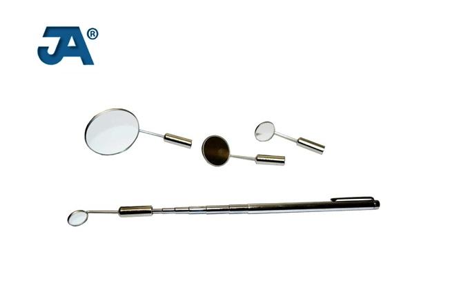 Inspectie spiegel met telescoop steel | DKMTools - DKM Tools