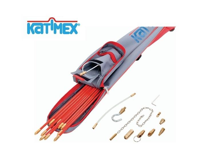 Glasfiber Doorvoerstokken   DKMTools - DKM Tools