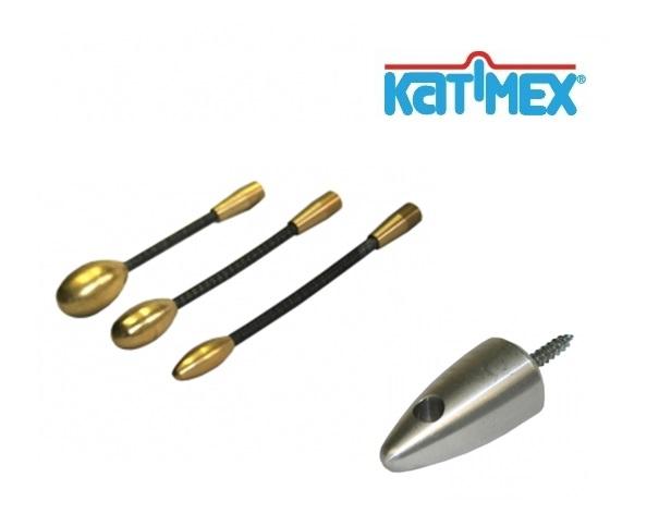Kabelgeleiderkoppen | DKMTools - DKM Tools