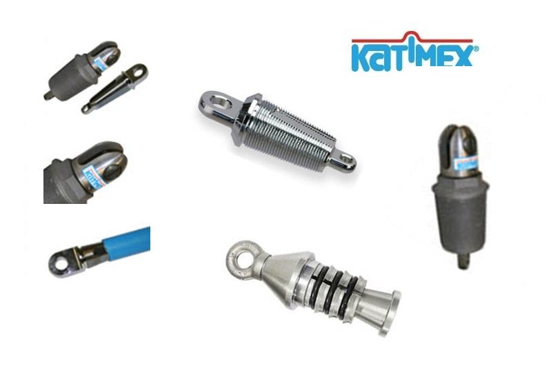 Trekkoppen voor HD PE pijp   DKMTools - DKM Tools