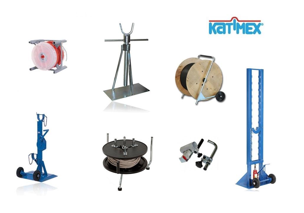 Kabelafrollen | DKMTools - DKM Tools