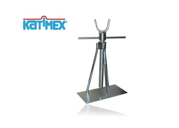 Spilheffer voor trommels tot 4.000 kg   DKMTools - DKM Tools