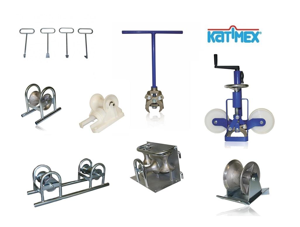 Kabel en draadgeleiders | DKMTools - DKM Tools