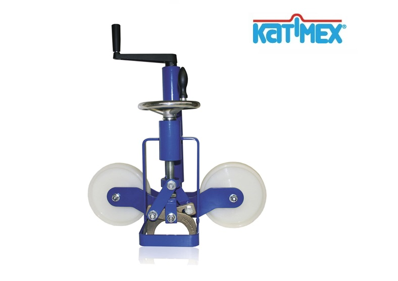 Mobiele Putdeksel lifter | DKMTools - DKM Tools