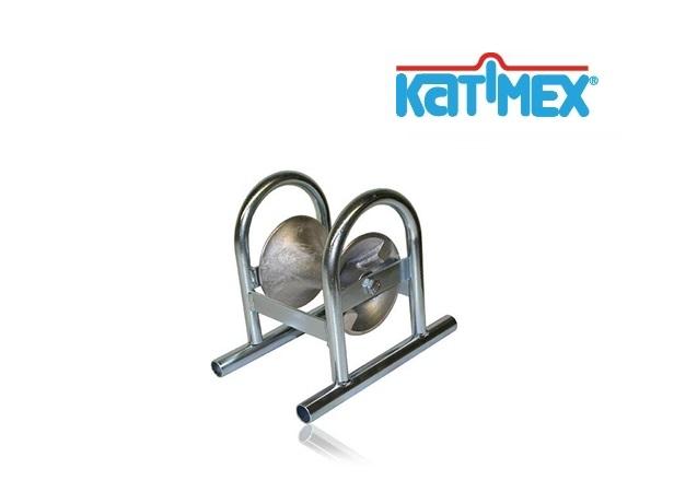 Kabelrol Aluminium mosterdpot   DKMTools - DKM Tools