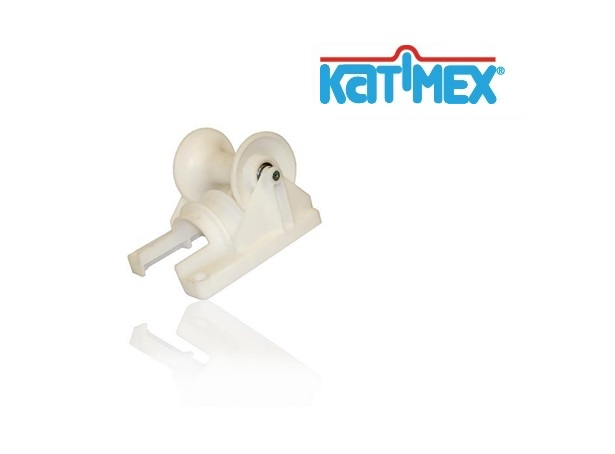 Kabelrol Kunststof mosterdpot | DKMTools - DKM Tools