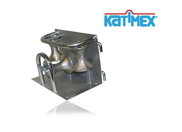 Hoekrol Aluminium | DKMTools - DKM Tools