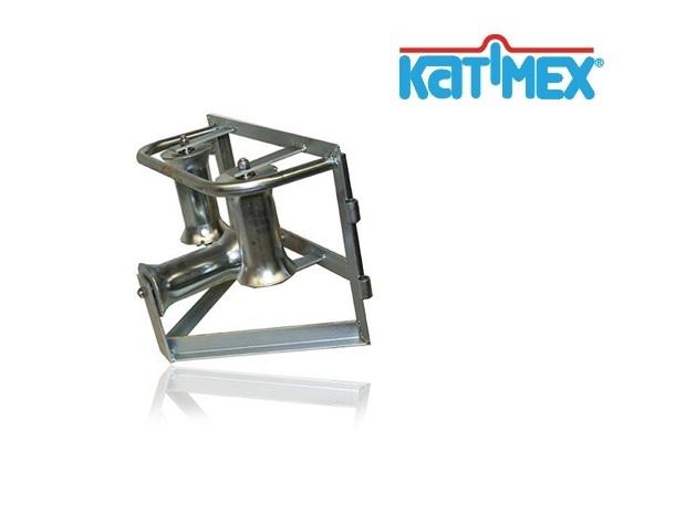 Hoekrol Staal | DKMTools - DKM Tools
