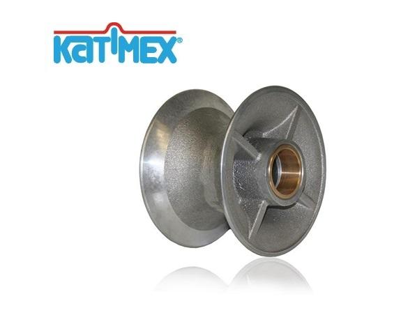 Aluminium hulprol | DKMTools - DKM Tools