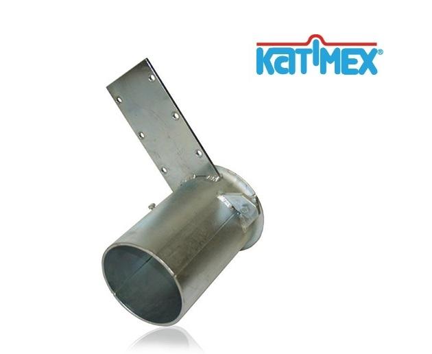 Schachtgeleidingsbogen steun | DKMTools - DKM Tools