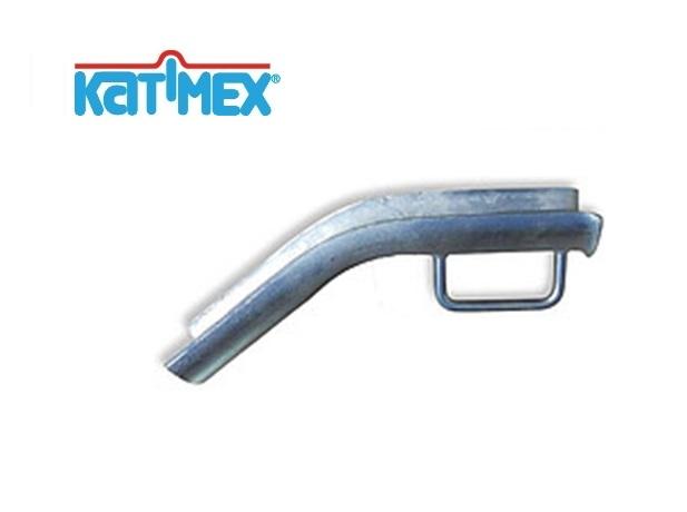Kabelbeschermingsboog met greep | DKMTools - DKM Tools