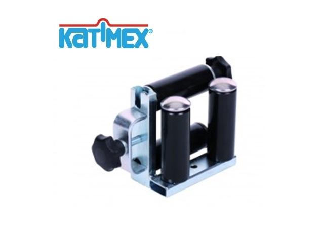 Kabelgeleider kunsstof 50 mm   DKMTools - DKM Tools