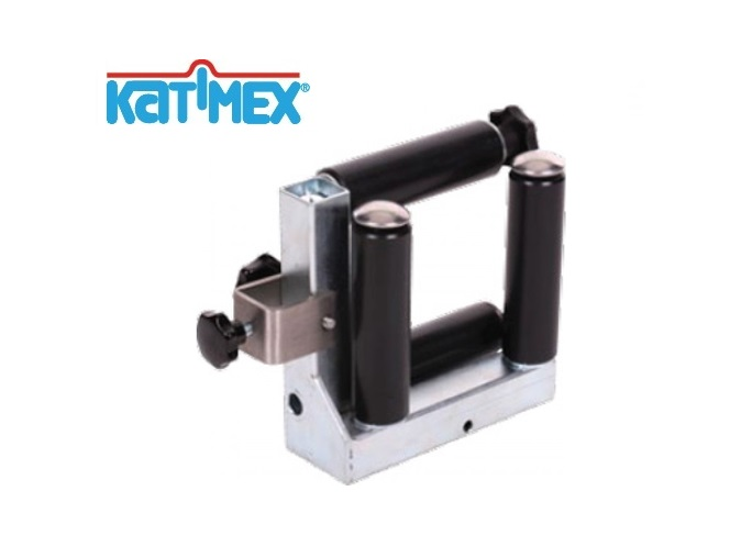 Kabelgeleider kunsstof 100 mm   DKMTools - DKM Tools