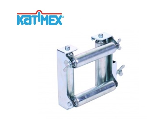Kabelgeleider staal 75mm   DKMTools - DKM Tools