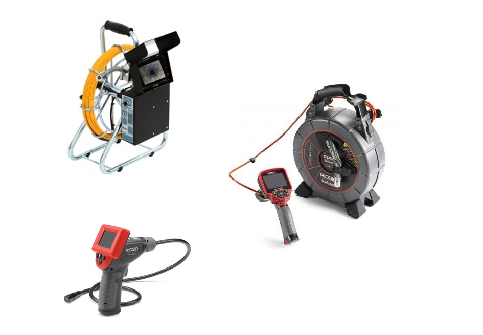 Camera Inspectiesysteem | DKMTools - DKM Tools