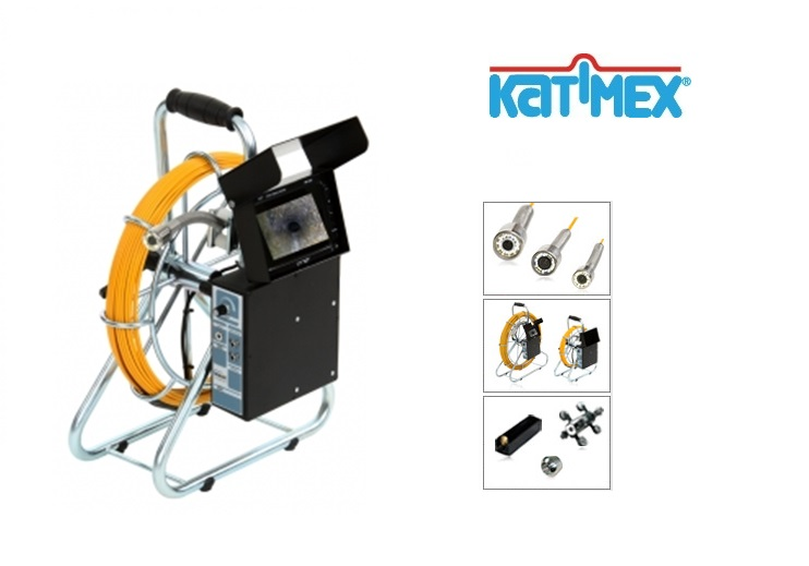 Minicamera Kati KIS 50 | DKMTools - DKM Tools
