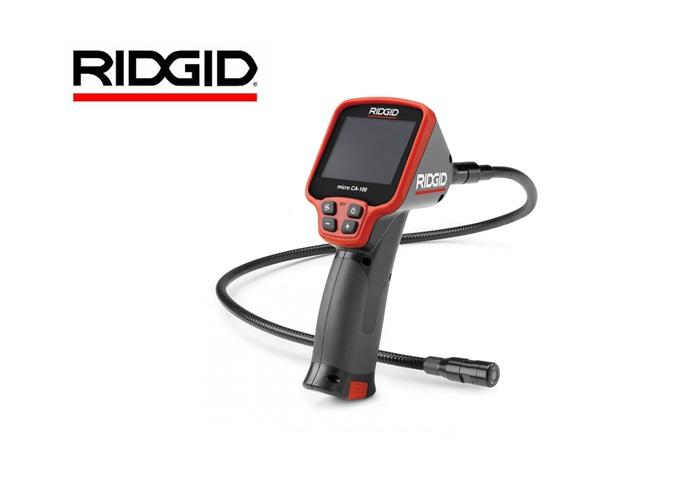 Ridgid Micro CA 100. Digitale Inspectiecamera | DKMTools - DKM Tools