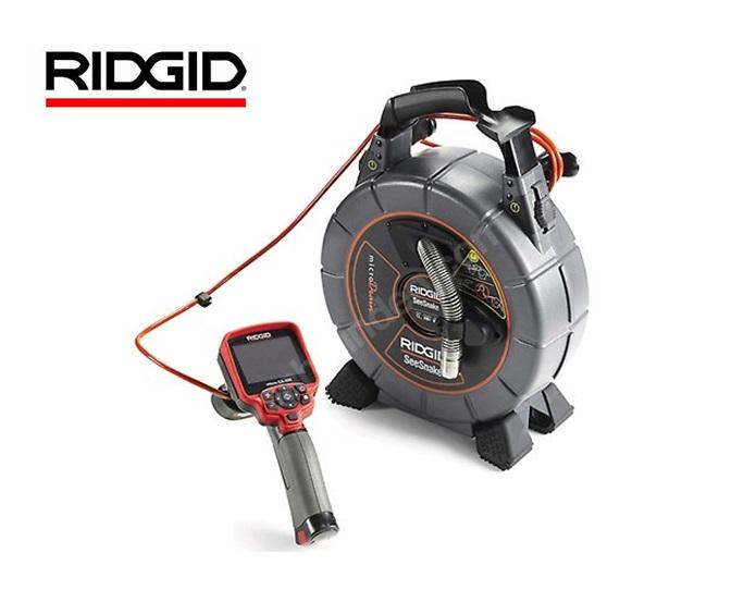 Ridgid MicroDrain D30 + CA300 | DKMTools - DKM Tools