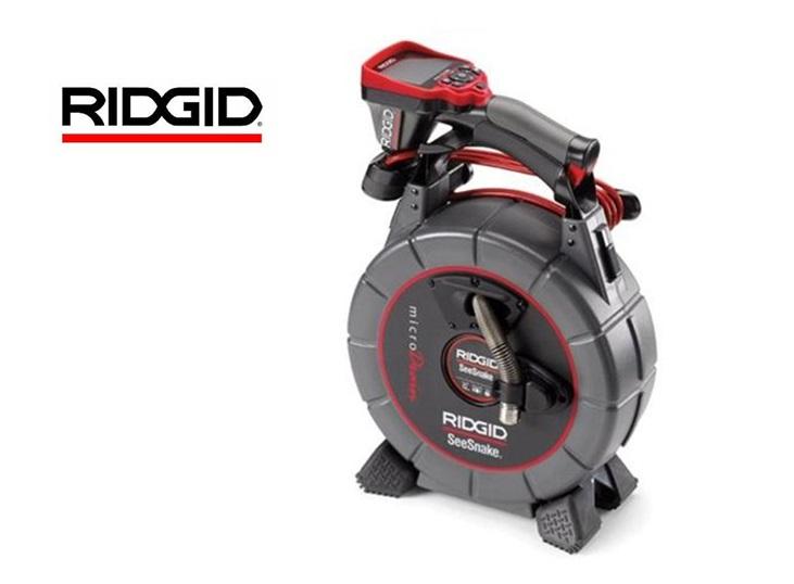 Ridgid microReel Counter 30m + CA 300 | DKMTools - DKM Tools