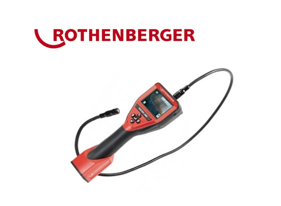 Rothenberger Roscope I2000 | DKMTools - DKM Tools