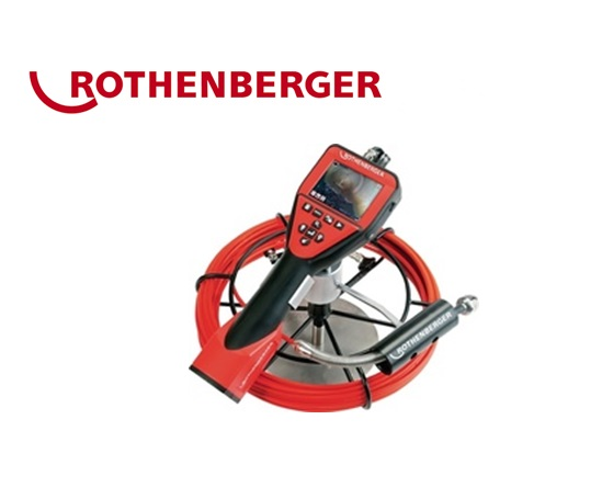 Rothenberger Roscope 1000 Set | DKMTools - DKM Tools