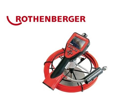 Rothenberger Roscope 1000 Set | DKMTools - DKM Tools