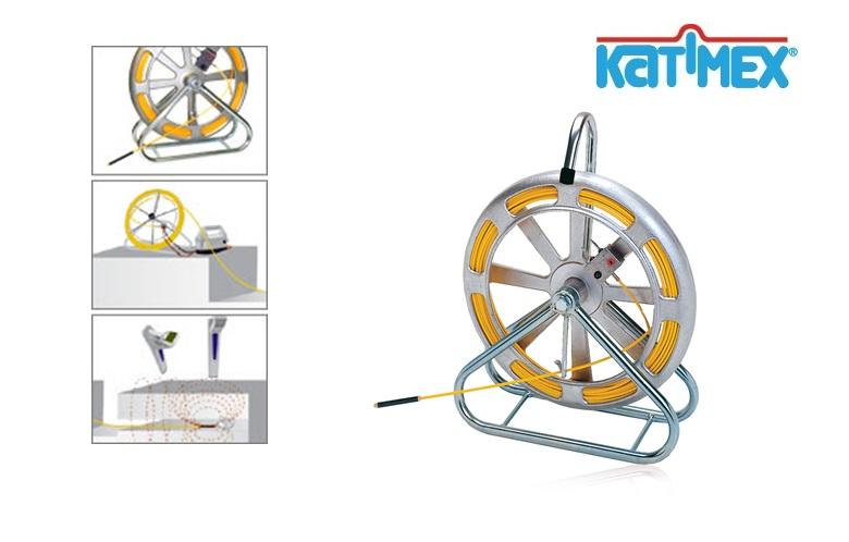 Kabel Max met Sondensysteem | DKMTools - DKM Tools