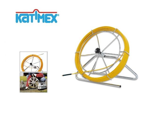 Katimex Kabeljet met Sondensysteem | DKMTools - DKM Tools