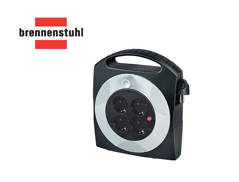 Brennenstuhl Vario Line kabelhaspels   DKMTools - DKM Tools