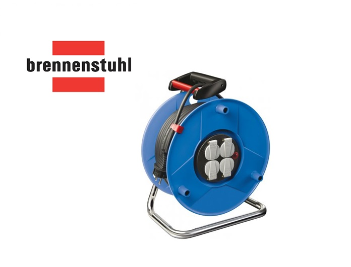 Brennenstuhl Garant kabelhaspel   DKMTools - DKM Tools