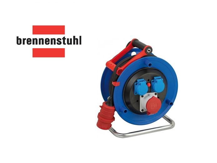 Brennenstuhl Garant CEE 1 IP44 kabelhaspel   DKMTools - DKM Tools