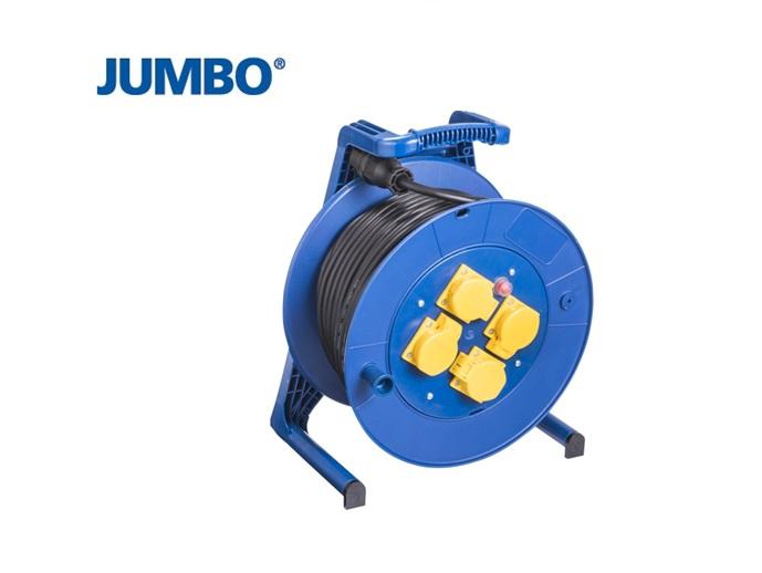 Jumbo Kabelhaspel H07RN F 4   DKMTools - DKM Tools