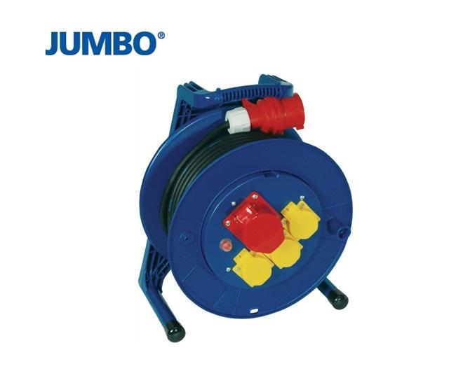 Jumbo Draaistroomhaspel H07RN   DKMTools - DKM Tools