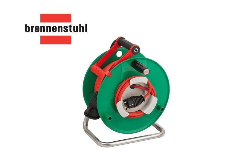 Brennenstuhl Garant G Bretec IP44 kabelhaspel   DKMTools - DKM Tools