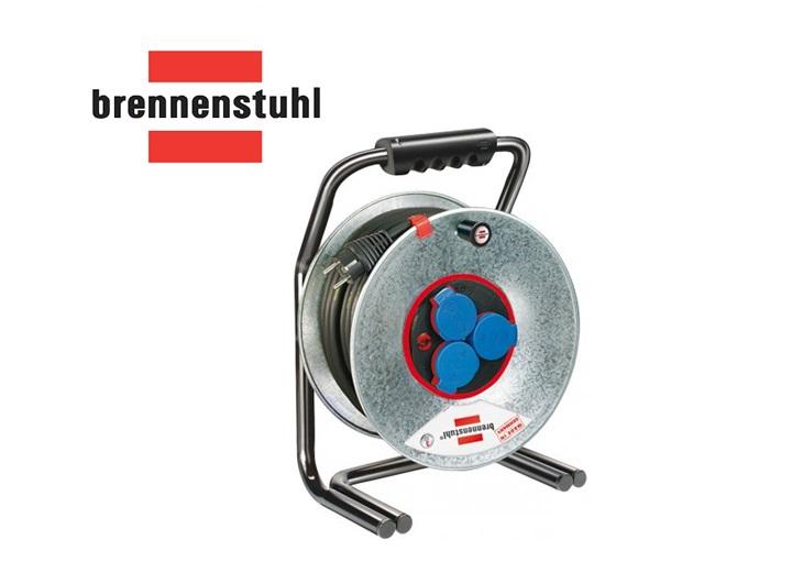 Brennenstuhl Brobusta S Bretec IP44 kabelhaspel   DKMTools - DKM Tools