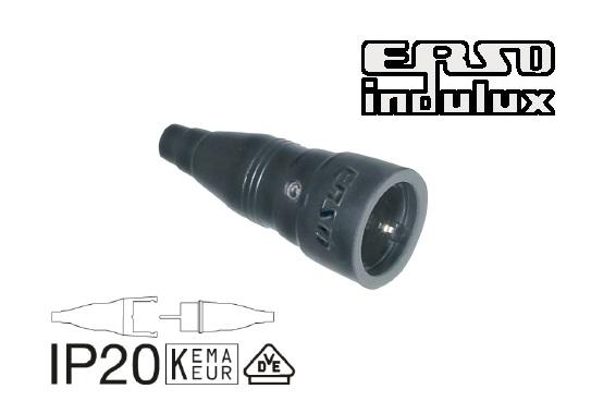 Bouw en Industrie contrastekker IP20 | DKMTools - DKM Tools