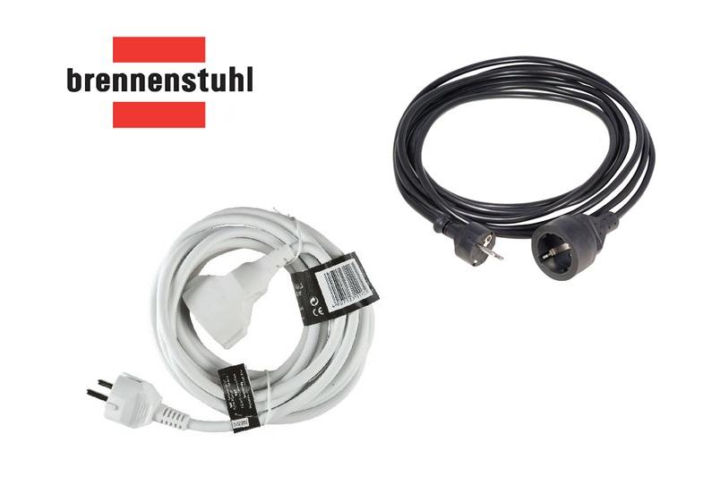 Geaard verlengsnoer H05VV F | DKMTools - DKM Tools