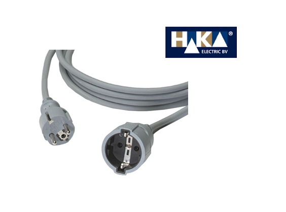 Verlengkabel H05RR F 3G | DKMTools - DKM Tools