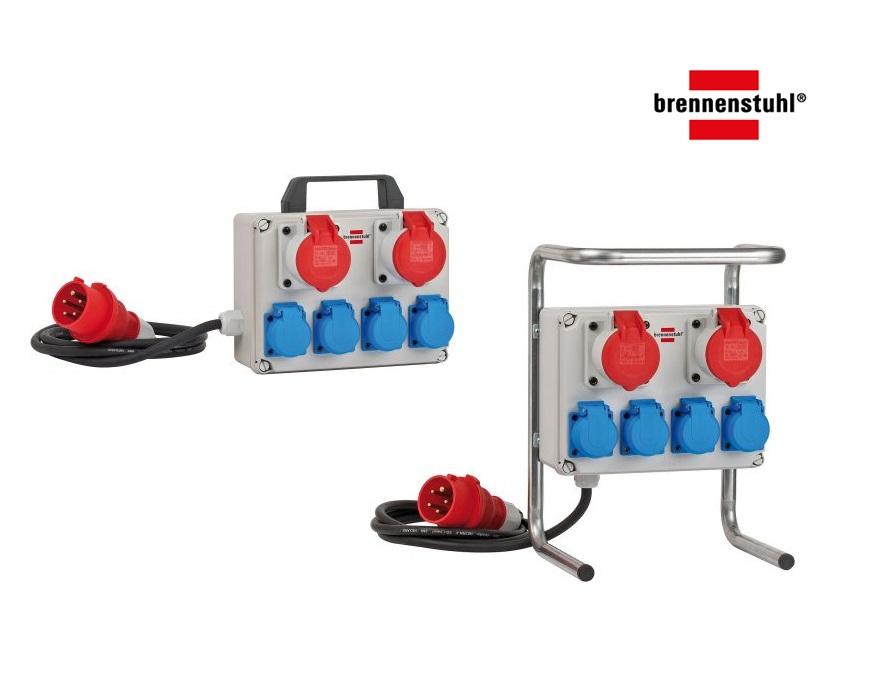 Mini stroomverdeler BKV 2 | DKMTools - DKM Tools