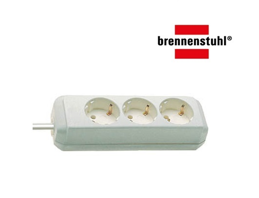 Eco Line Stekkerdoos 3 voudig | DKMTools - DKM Tools