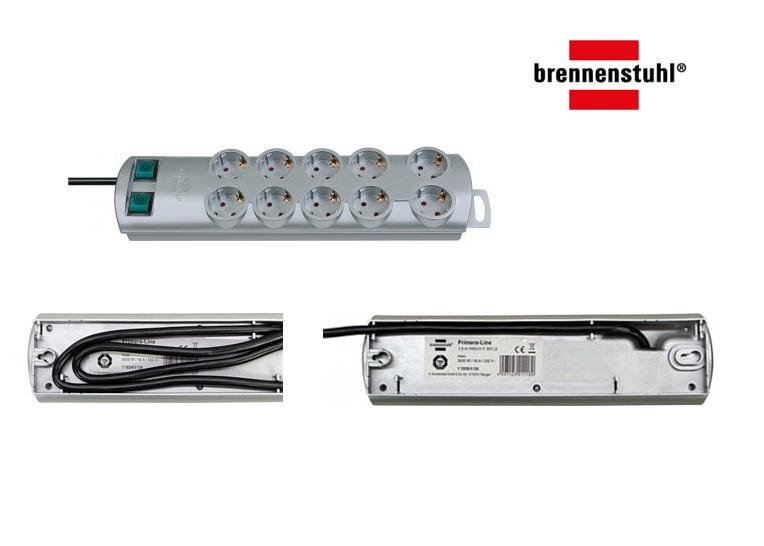 Primera Line stekkerdoos 10 voudig | DKMTools - DKM Tools