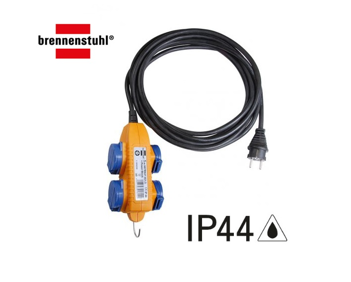 Bouwplaatsen kabel IP44 | DKMTools - DKM Tools