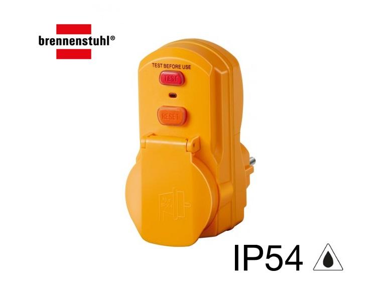 Veiligheidsadapter BDI A   DKMTools - DKM Tools