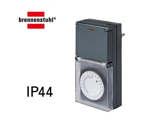 Dag tijdschakelklok MZ 44 DE IP44   DKMTools - DKM Tools