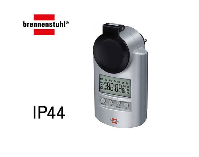 Primera Line weekschakelklok DT IP44   DKMTools - DKM Tools